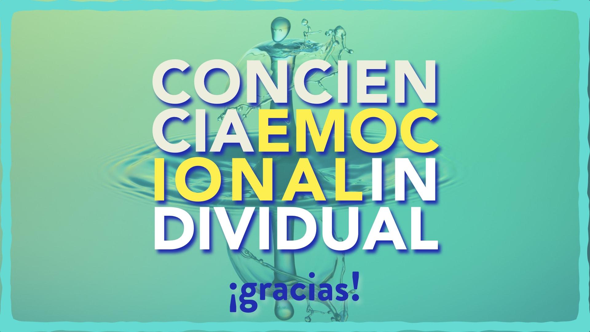 image from Conciencia Emocional