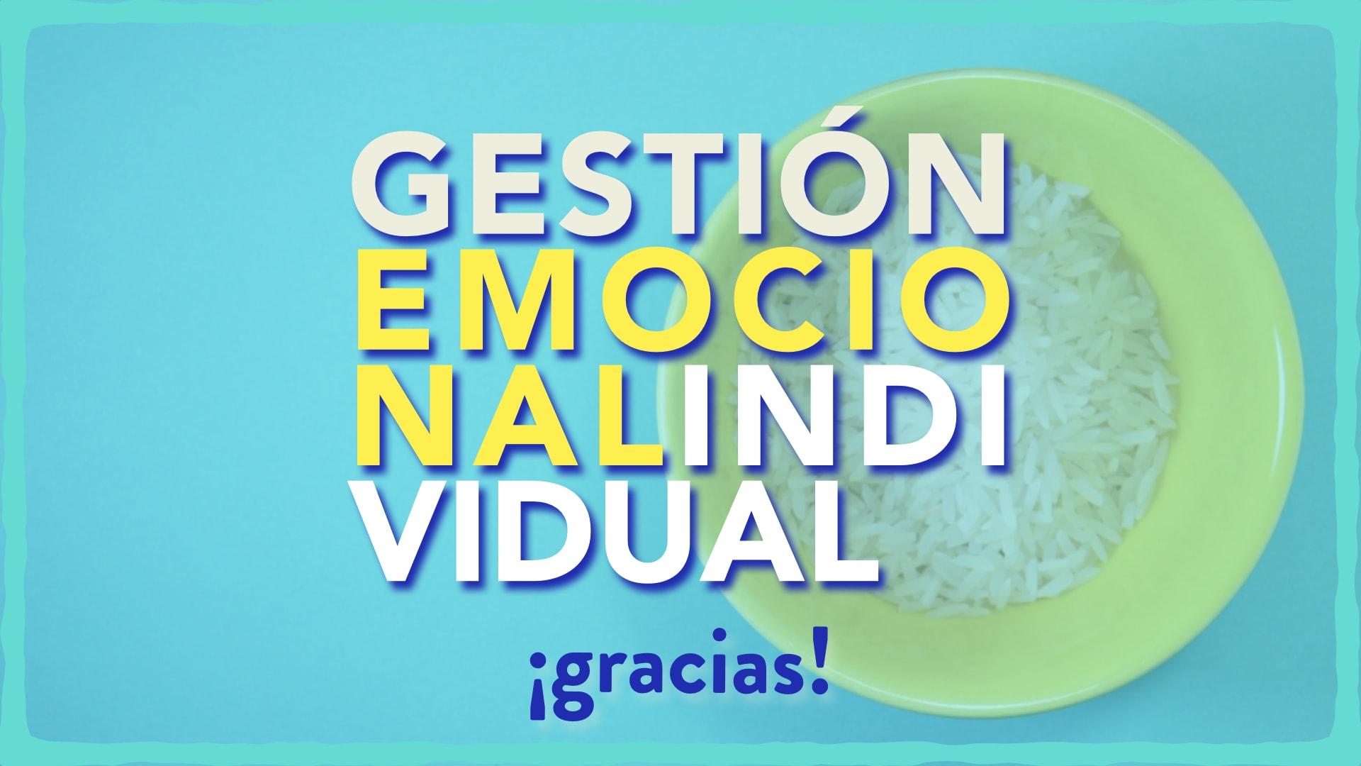 image from Gestión Emocional