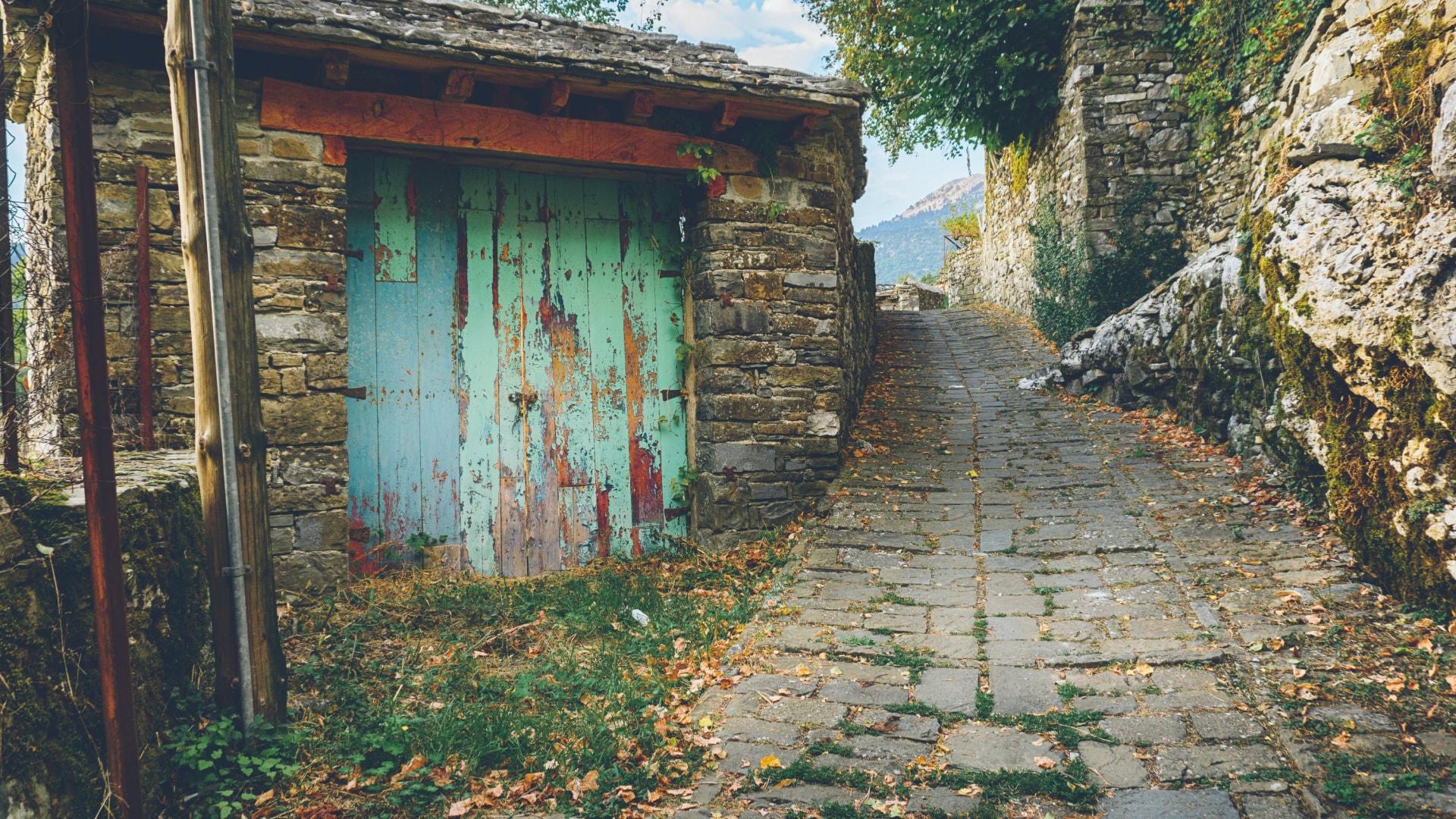 image from Una piedra en el camino